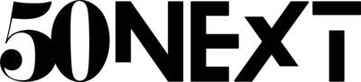 50 Next logo