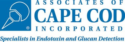 Associates of Cape Cod, Inc. Logo (PRNewsfoto/Associates of Cape Cod, Inc.)