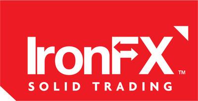 IronFX (PRNewsfoto/IronFX)