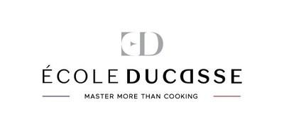 École Ducasse Logo