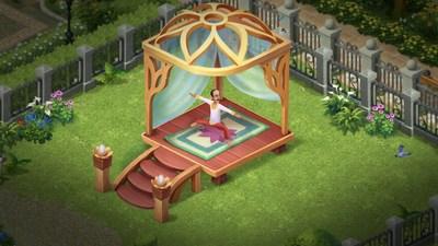 Gardenscapes: New Acres