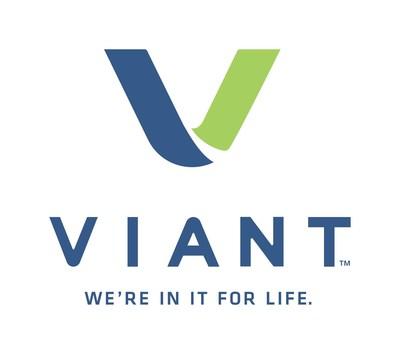 Viant logo
