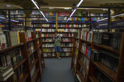 Librería Caba