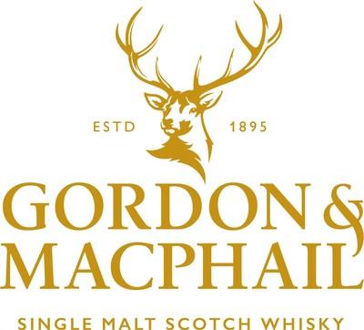 Gordon & MacPhail Logo