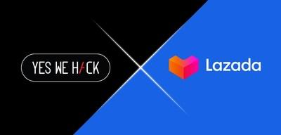 Southeast Asia eCommerce platform Lazada launches public bug bounty program with YesWeHack
