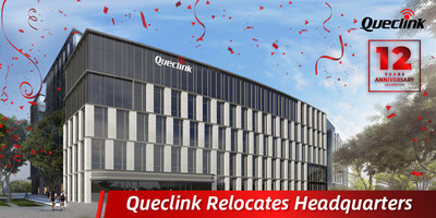 Queclink announces its headquarters relocation