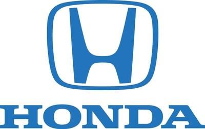 Honda Logo. (PRNewsFoto/American Honda Motor Co., Inc. )