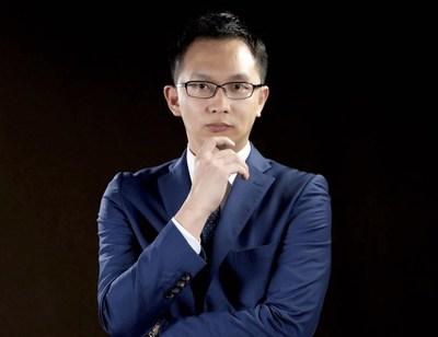 Joe Li, Chairman of ATFX