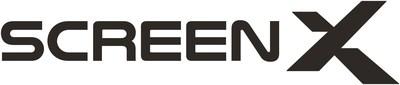 ScreenX Logo