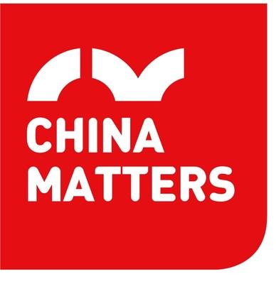 China Matters Logo (PRNewsfoto/China Matters)