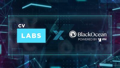 CV Labs and Black Ocean announced the partnership