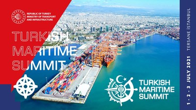 Turkey's Vision Of Blue Motherland Will Be Narrated In Maritime Summit