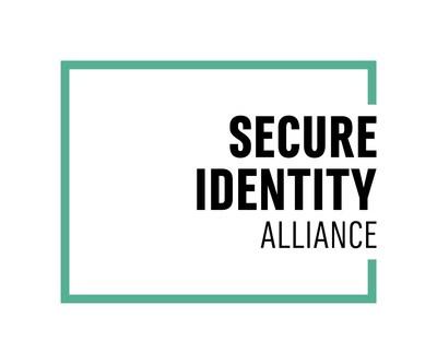 Secure Identity Alliance Logo