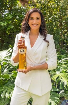 Carin Luna-Ostaseski, Fundadora de SIA Scotch Whisky