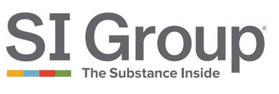 SI Group Corporate Logo. (PRNewsFoto/SI Group, Inc.)