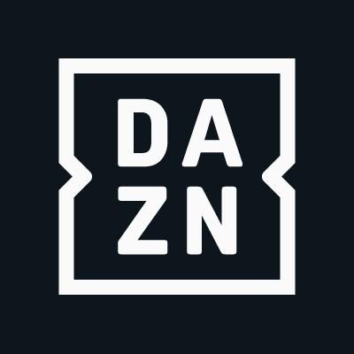 DAZN Group Logo
